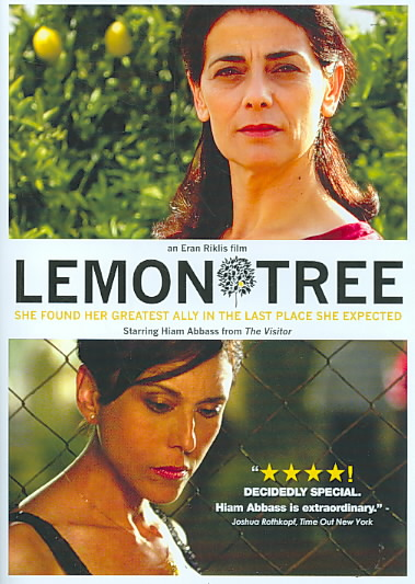 LEMON TREE BY ABBASS,HIAM (DVD)