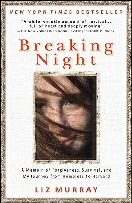 Breaking Night By Murray, Liz